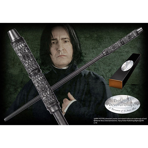 Harry Potter Severus Snape wand