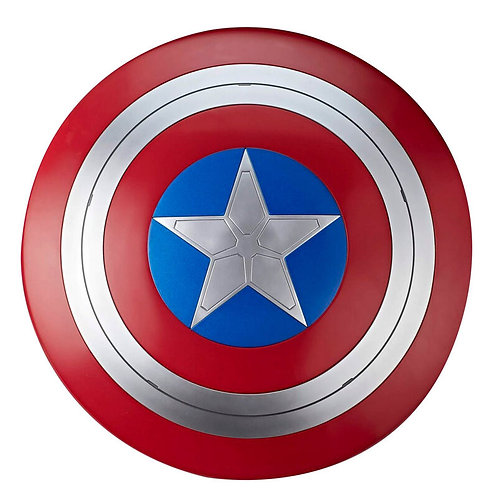 Marvel The Falcon and the Winter Soldier Captain America shield