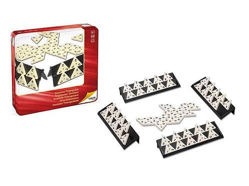Domino Cayro Triangular.