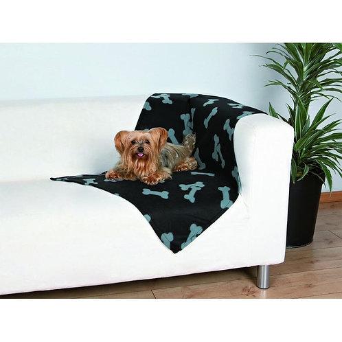 Trixie Beany Blanket 100x70cm Black