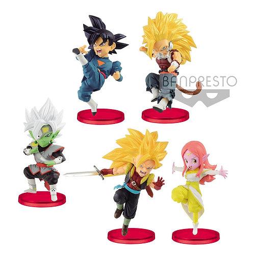 Wholesale-Super Dragon Ball Heroes vol 7 assorted figure