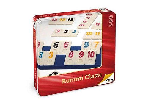 Board game Rummi Classic Cayro.
