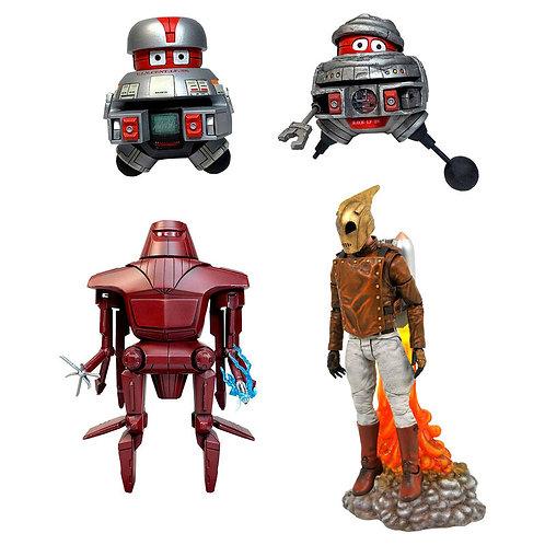 Wholesale-Disney Classic assorted action figure 11-22cm