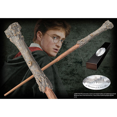 Harry Potter Harry wand