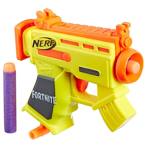 Nerf Fortnite Ar-L Microshots