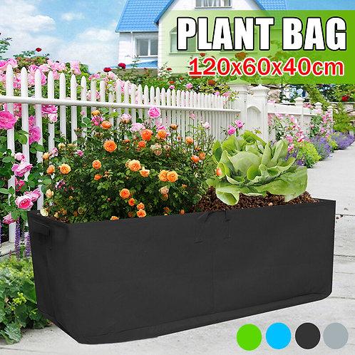 Plant Bag Vegetables Cup Nursery Flowerpot Tub Container