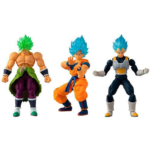 Wholesale-Dragon Ball Envolve assorted figure