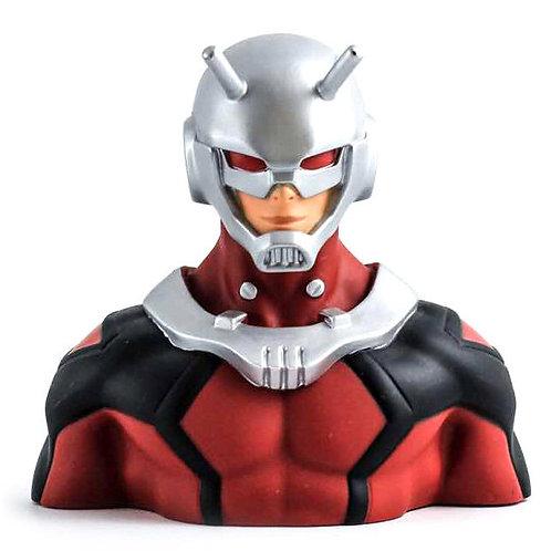 Marvel Ant-Man money box bust 20cm
