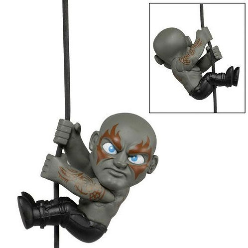 Marvel Guardians of the Galaxy Scaler Drax