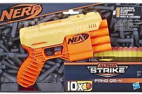 Wholesale-Hasbro Nerf Alpha Strike Fang Qs 4