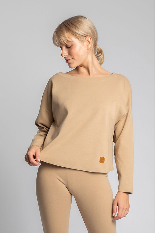 Sweatshirt model 150501 LaLupa .