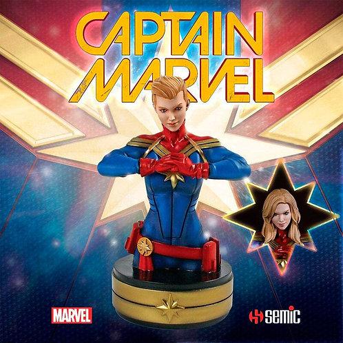 Marvel Captain Marvel bust 20cm