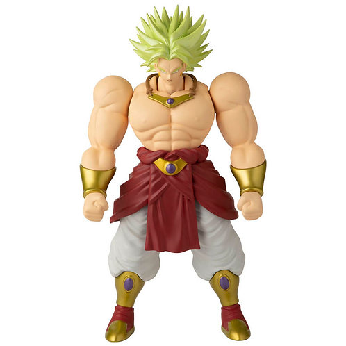 Wholesale-Dragon Ball Super Broly figure