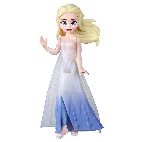 Disney Frozen 2 Elsa doll 10cm