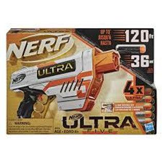 Wholesale-Hasbro Nerf Ultra Five