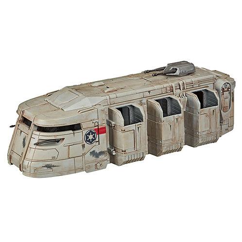 Star Wars Mandalorian Imperial Troop Transport Vehicle