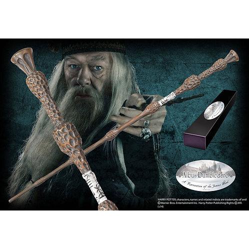 Harry Potter Albus Dumbledore wand