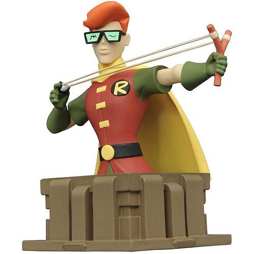 DC Comics Batman Dark Knight Robin resin bust