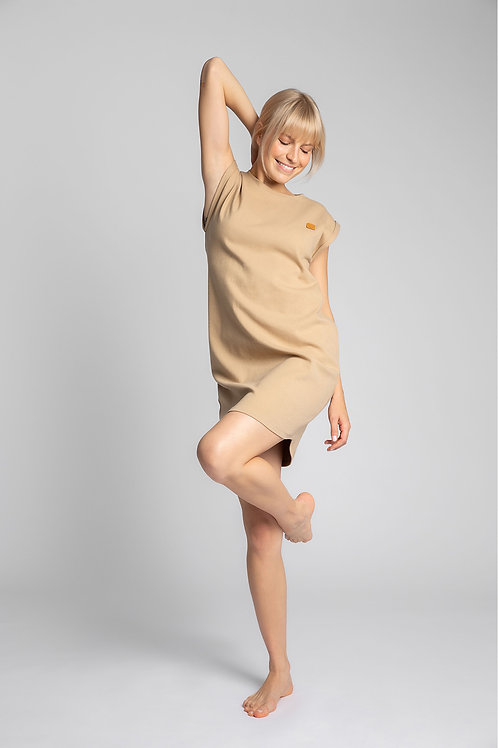 Nightshirt model 150525 LaLupa .