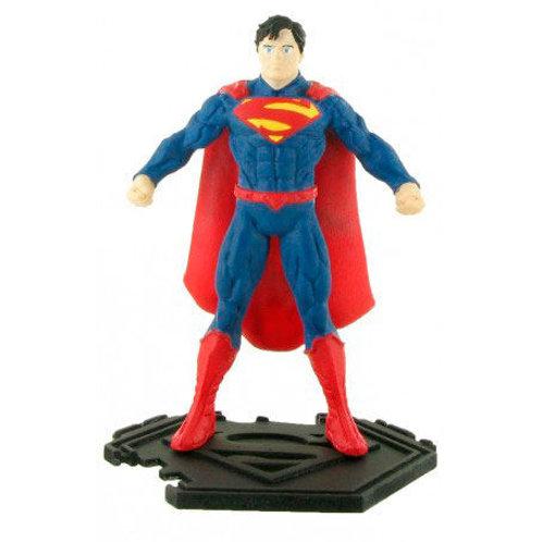 DC Comics Superman strenght figurine