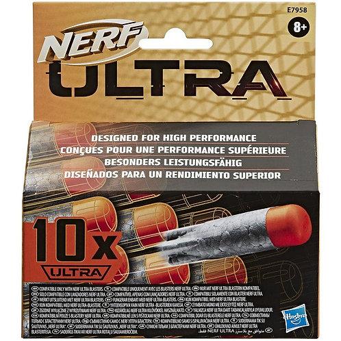 Nerf Ultra 10 dart refill