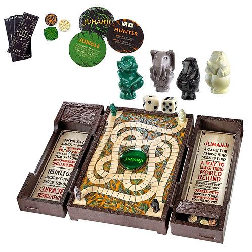 Jumanji english board game replica