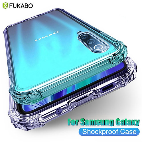 Shockproof Case for Samsung Galaxy A50 A70 A51 A71 A21s A41 S8 S9 S10 Lite S10