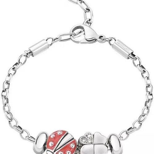 Morellato Drops Stainless Steel SCZ676 Women's Bracelet.