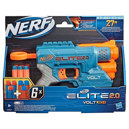 Nerf Elite Elite Firestrike 2 Microshots