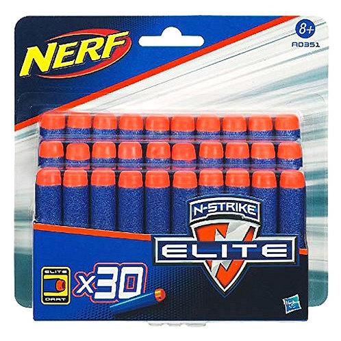 Darts Nerf Elite Hasbro 3516A (30 pcs).