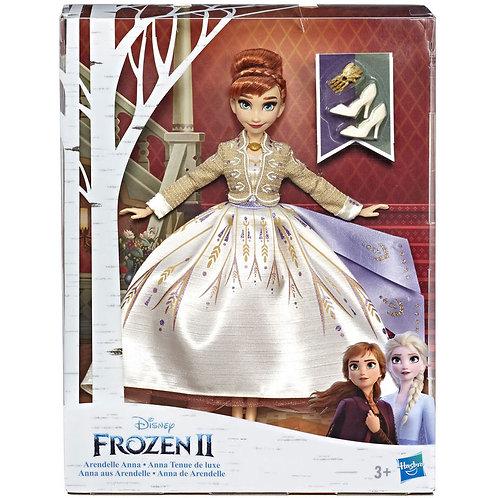 Disney Frozen 2 Arendelle Anna doll