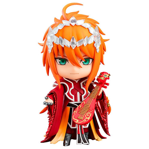 Thunderbolt Fantasy Bewitching Melody of the West Rou Fu You 10cm