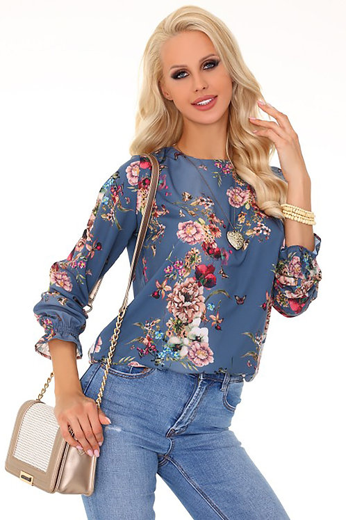 Blouse model 148844 Merribel .