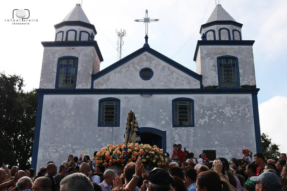 Festa de Maio | Foto: Rafael Pereira