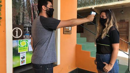 Turismo na pandemia: por que Santa Rita de Jacutinga é uma boa opção para as férias de fim de ano?