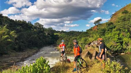 Sensação de liberdade e paisagens imperdíveis: porque você precisa praticar cicloturismo