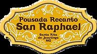 Pousada San Raphael logo.png