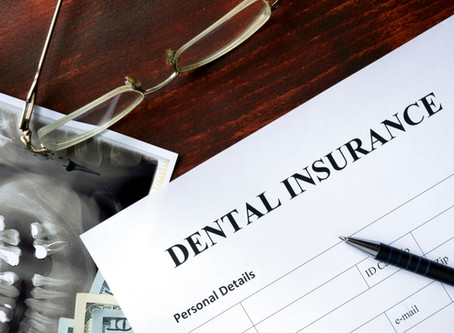 Use It Or Lose It! Maximizing Your Dental Benefits Before the End Of The Year