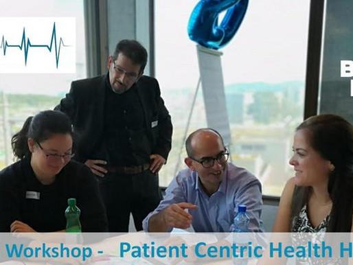 Basel Hack Meets Health Hacking Lab