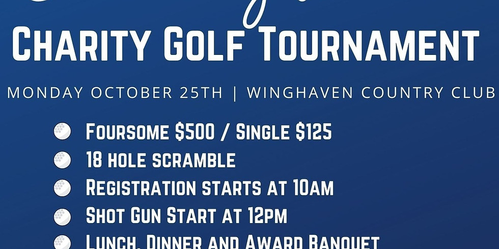 First Annual Delivering Wishes Golf Tournament