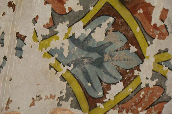 Pintura_Mural_à_cal_(Séc.XVIII)-Catedr