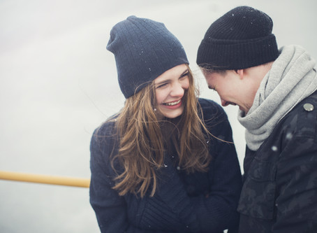 4 Tips to Using Humor to Resolve Conflict in Your Relationship