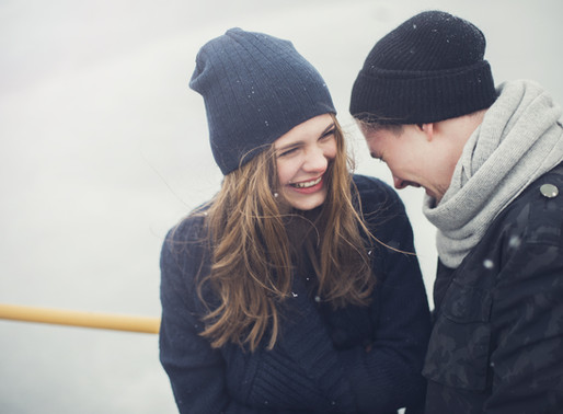 Finding Delight in Your Relationships