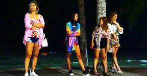 The Demons of Beach Road, Pattaya - Freelancer Scams
