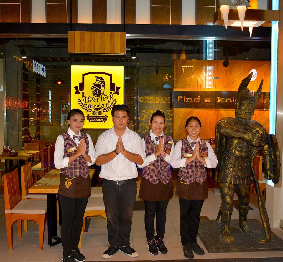 BeerFest Pattaya