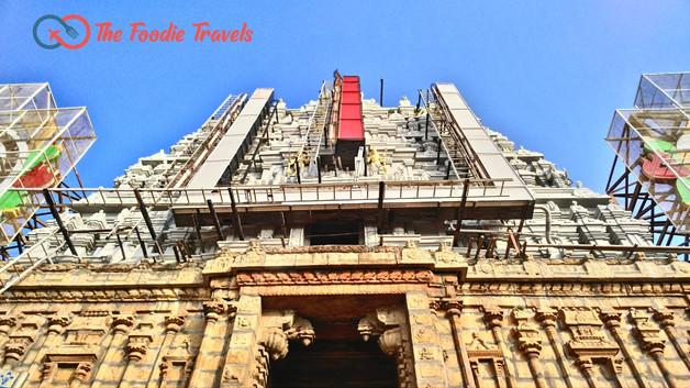 Gali Gopuram