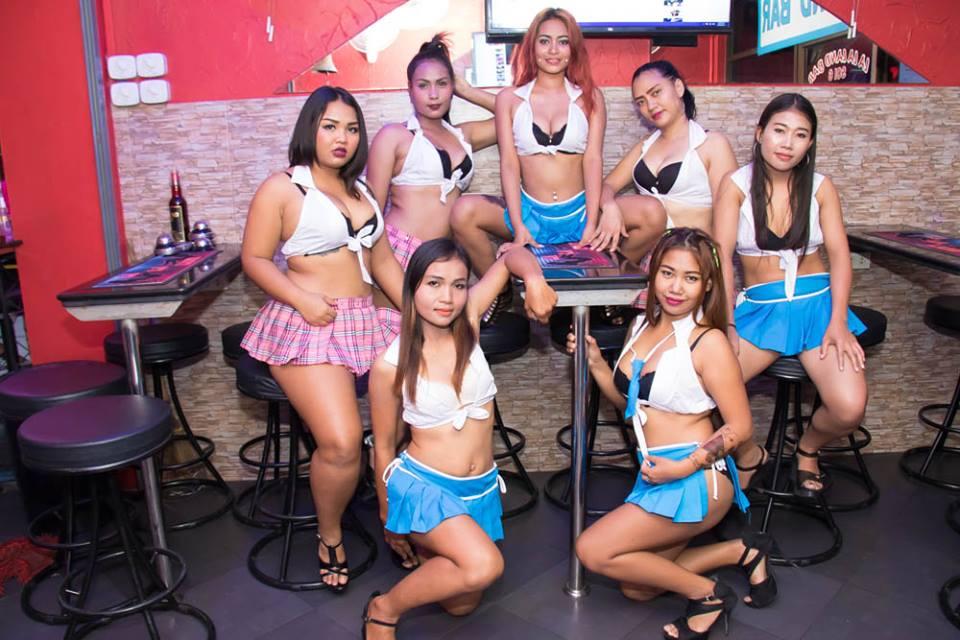 La La Land Bar