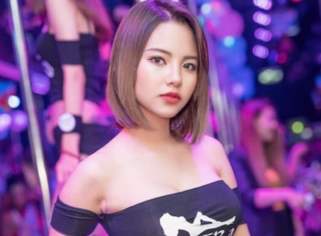 Top 10 Sexiest Working Bar Girls from Pattaya in 2020