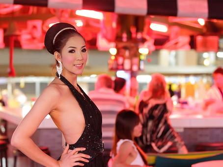 10 Tips To Identify Ladyboy in Pattaya