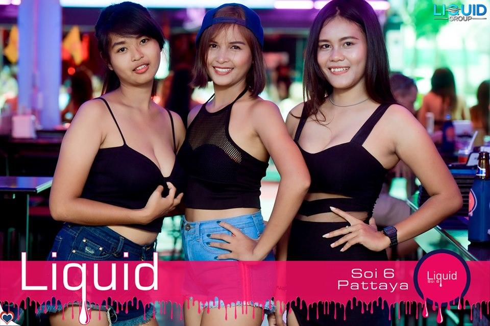 Liquid Soi 6